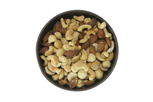 Mixed Nuts Roasted (75g Packet)