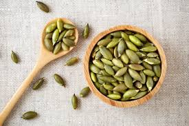 Raw Pumpkin Seeds (250g Packet)