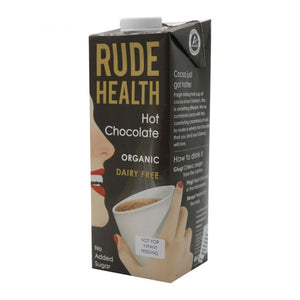 Rude Health Hot Chocolate Milk Drink 1L