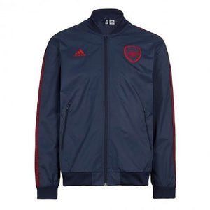 ADIDAS MEN'S ARSENAL ANTHEM JACKET