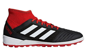 ADIDAS PREDATOR TANGO  18.3 TF- SOLAR/RED/BLACK/WHITE