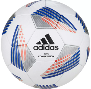 ADIDAS TIRO COMPETITION BALL