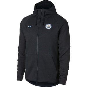 Men's Nike Tech Fleece Manchester City FC Windrunner Jacket