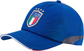 PUMA ITALIA TRAINING CAP