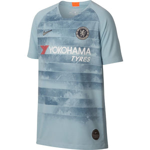 NIKE YOUTH CHELSEA 3RD JERSEY 18/19