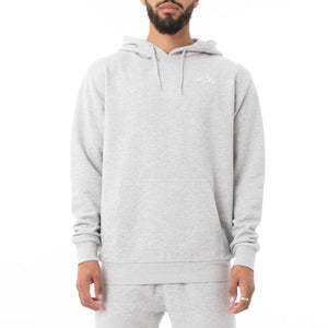 KAPPA LOGO CAIOK SWEATER-GREY