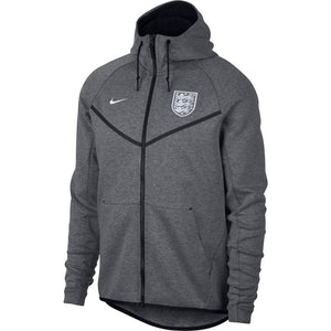 NIKE SPORTWEAR ENGLAND TECH FLEECE WINDRUNNER
