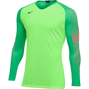 Nike Gardien Mens Long-Sleeve goalkeeper jersey