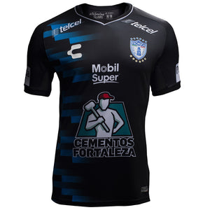 Charly Pachuca Away Jersey