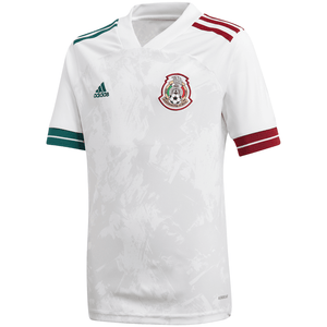 Adidas Youth Mexico Away Jersey 2020