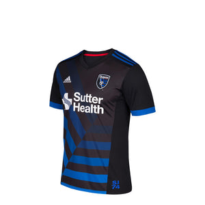 Adidas Youth Earthquake Home Jersey