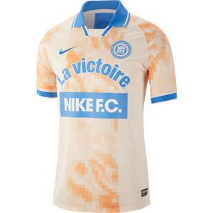 NIKE F.C. MENS HOME SOCCER JERSEY