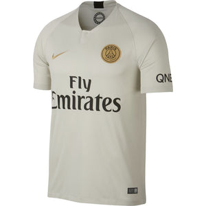 NIKE BREATHE PARIS SAINT-GERMAIN AWAY STADIUM JERSEY 18/19