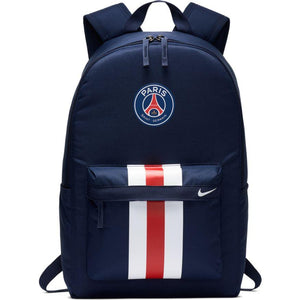 Paris Saint-Germain Stadium Soccer Backpack