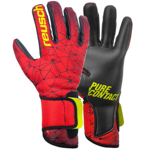 REUSCH PURE CONTACT II G3 GK GLOVES