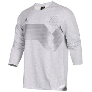 ADIDAS GERMANY SEASONAL SPECIAL SWEATSHIRT