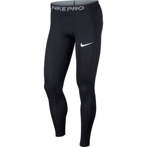 Nike Men's Pro Dri-Fit Training Tights - Black
