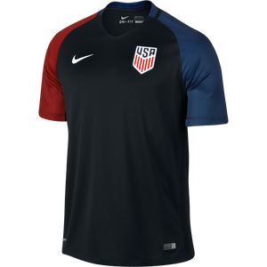Nike Youth U.S Away Jersey