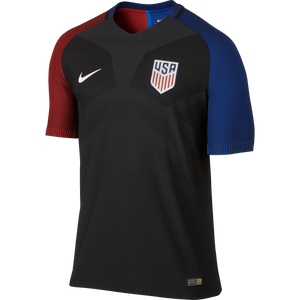 Nike U.S Authentic Away Jersey