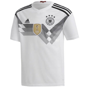 Adidas Youth Germany Home Jersey
