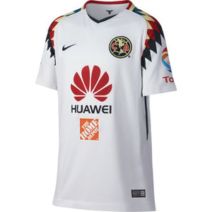 NIKE YOUTH CLUB AMERICA AWAY STADIUM JERSEY 17/18