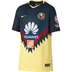 NIKE YOUTH CLUB AMERICA HOME STADIUM JERSEY 17/18
