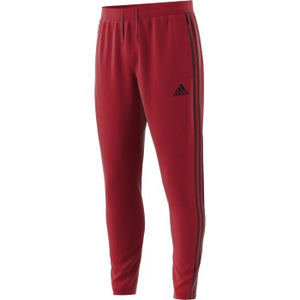 Adidas TIRO 19 Training Pants- Red/Black