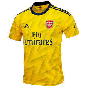 Adidas Men's Arsenal 19/20 Away Stadium Jersey