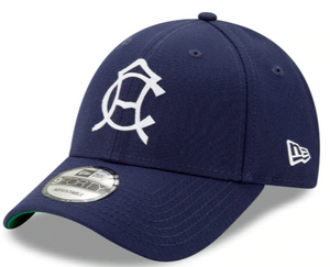 New Era Club América Felt Collection 9Forty Strapback Hat