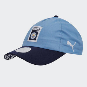 Puma Manchester City FC DNA Fan Cap