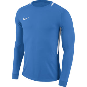 NIKE YOUTH PARK III GK JERSEY - BLUE