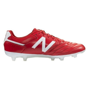 NEW BALANCE 442 FG- RED/WHITE