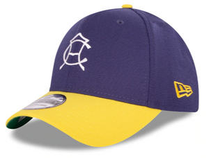 New Era Club América Retro Collection 39Thirty Elastic Hat