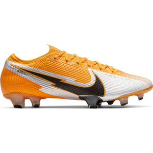 Nike Mercurial Vapor 13 Elite FG- Laser Orange/White/Black