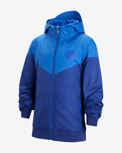 Nike Chelsea FC Youth Windrunner