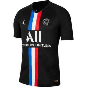 Nike Jordan x Paris Saint-Germain 2019/20 Vapor Match Jersey