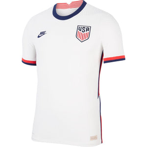 Nike U.S. Vapor Match Home Men's Soccer Jersey 2020