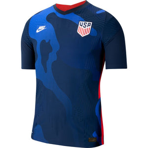 Nike U.S. Vapor Match Away Men's Soccer Jersey 2020