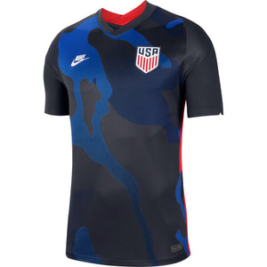 Nike  U.S. Stadium Away Men's Soccer Jersey 2020