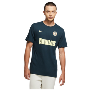 Nike Club América Men's Soccer T-Shirt