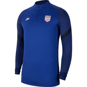 Nike U.S. Strike Men's Soccer Drill Top-