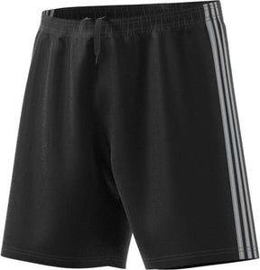 ADIDAS MEN'S CONDIVO 18 SHORTS-BLACK/GREY