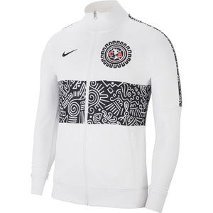 Club América Men's Soccer Track Jacket