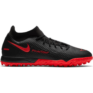 Nike Phantom GT Academy Dynamic Fit TF-BLACK/DK SMOKE GREY