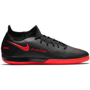 Nike Phantom GT Academy Dynamic Fit IC-BLACK/DK SMOKE GREY