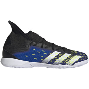 ADIDAS PREDATOR FREAK .3 IC-CORE BLACK/TEAM ROYAL/WHITE