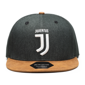Fi Collections Juventus Orion Snapback-Black/Brown