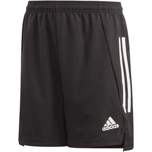 Adidas Youth Condivo 21 Shorts - Black