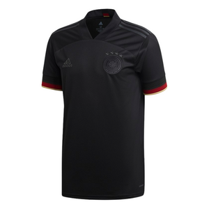 Adidas Germany Away Stadium Jersey 21