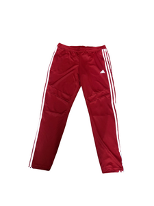 Adidas Women Tiro 19 Training Pants Reflective-Maroon/Grey